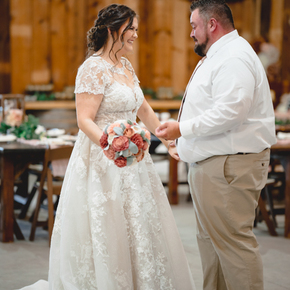 South Jersey Wedding Videographers at Hitched at Turkey Trac Farms MAVA-11