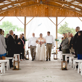 South Jersey Wedding Videographers at Hitched at Turkey Trac Farms MAVA-26