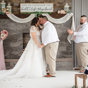South Jersey Wedding Videographers at Hitched at Turkey Trac Farms MAVA-32
