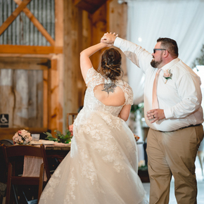 South Jersey Wedding Videographers at Hitched at Turkey Trac Farms MAVA-41