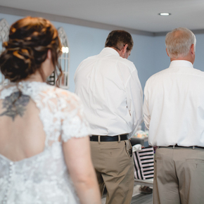 South Jersey Wedding Videographers at Hitched at Turkey Trac Farms MAVA-5