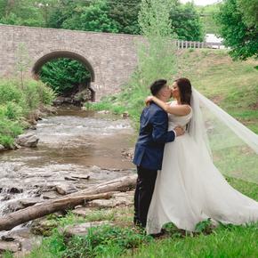 Best Poconos wedding photographers at Wallenpaupack Creek Farm ABRR-20