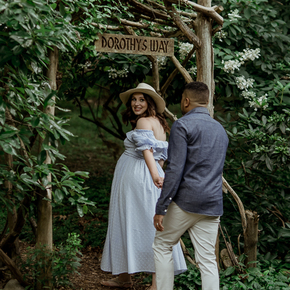 Maternity photographers nj at Private Residence KDNA-5