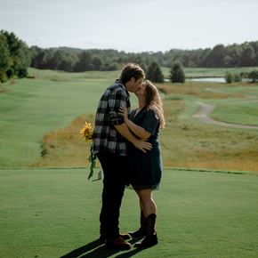 Engagement photographers nj at Blue Heron Pines Golf Club CFBL-5