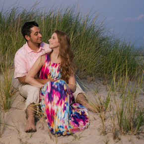 Philadelphia area engagement photographers at Paxon Hollow Country Club AGKM-14