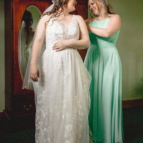 Stroudsmoor Wedding Photography at Stroudsmoor Country Inn AHJA-8