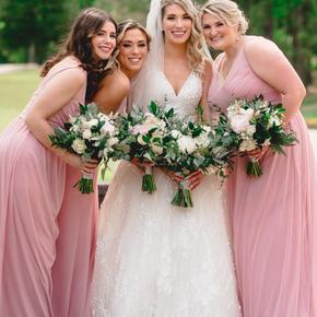 Blue Heron Pines Wedding Photographers at Blue Heron Pines Golf Club KKEM-20