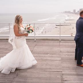 Atlantic City wedding photography at One Atlantic BKSE-14