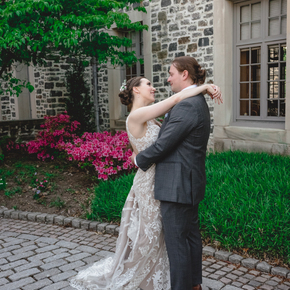Delaware wedding photographers at The Oberod Estate ALMV-23