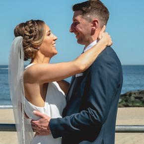 Beach Wedding Photography NJ at Asbury Festhalle & Biergarten JMNM-14
