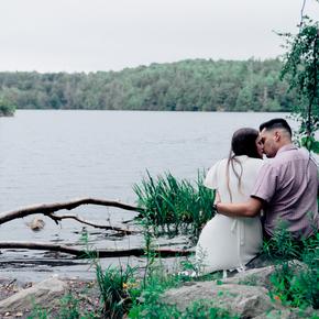 NY engagement photographers at Villa Borghese CNRZ-5