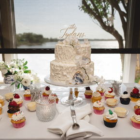 Cape May wedding photographers at Corinthian Yacht Club of Cape May LPSL-23