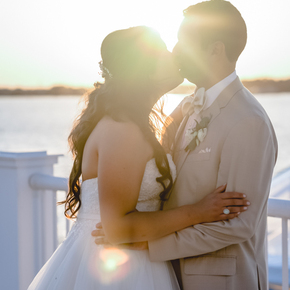 Cape May wedding photographers at Corinthian Yacht Club of Cape May LPSL-32