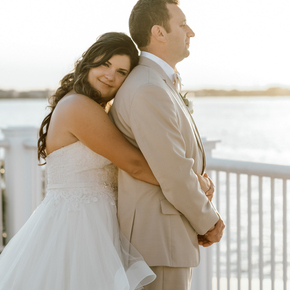 Cape May wedding photographers at Corinthian Yacht Club of Cape May LPSL-38