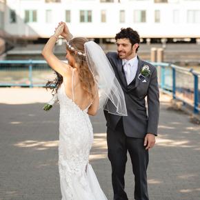 NJ wedding photographers at Cornucopia Destiny Yacht NPPM-17