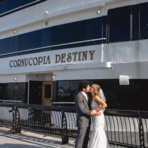 NJ wedding photographers at Cornucopia Destiny Yacht NPPM-20