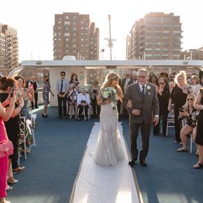 NJ wedding photographers at Cornucopia Destiny Yacht NPPM-23