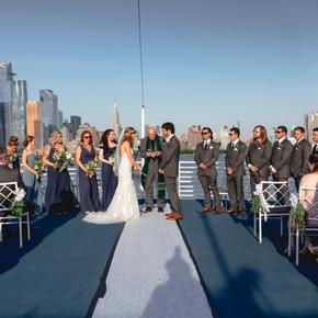NJ wedding photographers at Cornucopia Destiny Yacht NPPM-26