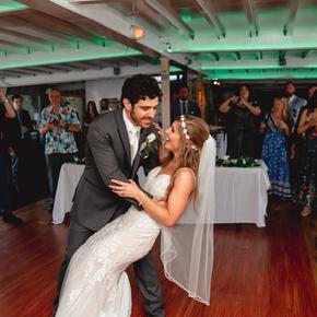 NJ wedding photographers at Cornucopia Destiny Yacht NPPM-32