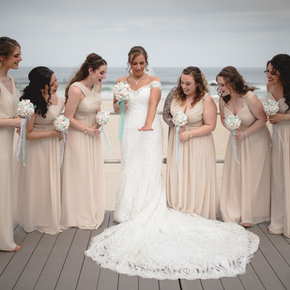 Spring lake wedding photographers at The Breakers on the Ocean JRRB-41