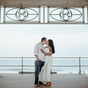 Engagement Photographers NJ at Sandy Hook Chapel MSSA-20