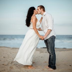 Engagement Photographers NJ at Sandy Hook Chapel MSSA-5