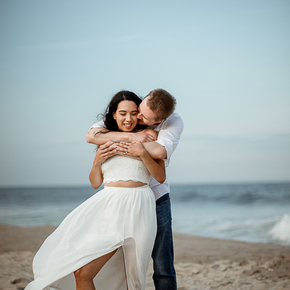 Engagement Photographers NJ at Sandy Hook Chapel MSSA-8