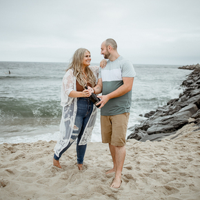 Best Engagement Photographers NJ at The English Manor in Ocean JTPC-2